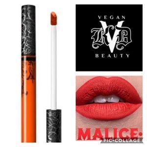💄KVD everlasting liquid lipstick Malice